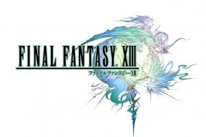 FFXIII - Logo